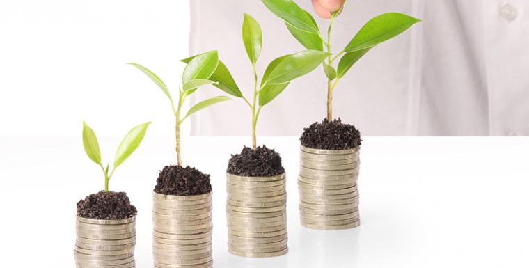 Förderung für Existenzgründer und Jungunternehmer