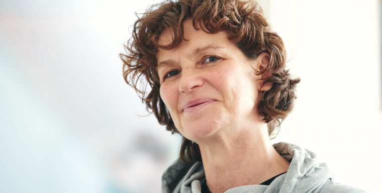 Cornelia Baßler, Heilpraktikerin