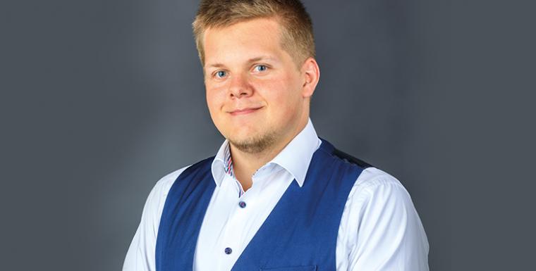 Daniel Kreis, Kürnach