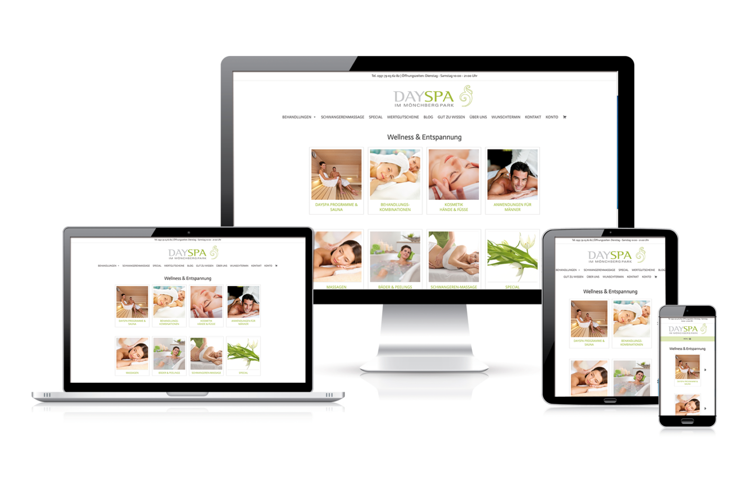Ansichten-Web-Dayspa